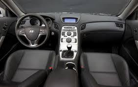 Hyundai Genesis--4 cyl turbo RWD coming in spring 2009 - Page 6