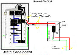 mini split wiring diagram single phase 208 mini database trying to put in a mini split system into my house it requires