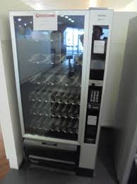Necta Vending Machine Manual Extraordinary Necta Samba Confectionary Vending Machine Type 48 SN 48