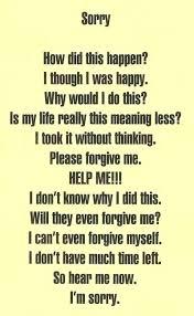 Forgive Me Quotes Mesmerizing Forgive Me Quotes Also Forgive Me Quotes For Frame Perfect I Forgive