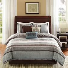 madison park bedding pertaining to princeton blue by bed plans 9