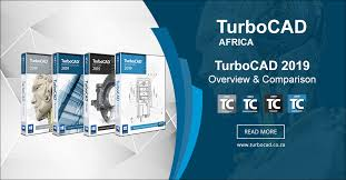 Product Comparison 2019 Archives Turbocad Africa