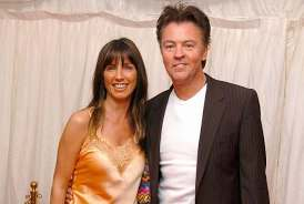 Who was Stacey Young? Paul Young's wife who died at 52 following brain  cancer battle