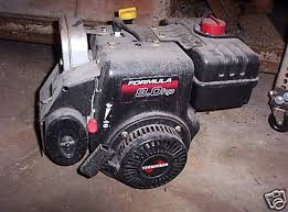 Tecumseh Engine Maintenance | eHow