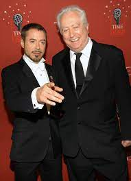 Robert Downey Sr. dead: Filmmaker ...