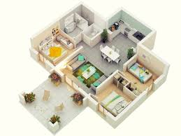 Charming Best Bedroom House Plans Image On 3 Bedroom Small House Plans