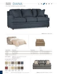 sleep sofa la z boy devon la z time reclining sectional