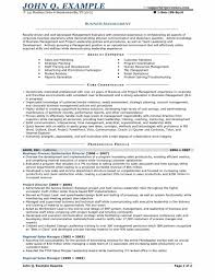 ... Fresh Inspiration Small Business Owner Resume Sample 8 Resume Example  Written For An Entrepreneur And Former ...