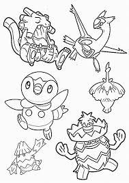 Pokemon Fun Kleurplaat Crafting Coloring Book Wenn Du Mal Buch