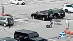 SHOCKING VIDEO: Teen slams child in <b>car seat</b> to the ground ...