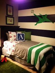 Soccer Bedroom Boys Soccer Bedroom Project Nursery