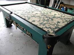 custom pool tables. -All Weather Outdoor Pool Tables-All Billiards-Outdoor Tables And Games: Custom