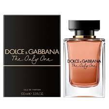 <b>DOLCE & GABBANA The Only One</b> Eau De Perfume 100ML