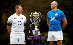 Rugby, 6 Nazioni – Lo spettacolo della prima giornata [VIDEO]