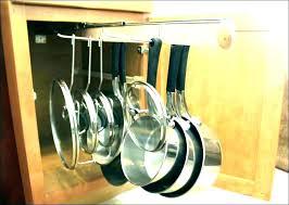 pots and pan wall rack kitchen pots and pans hanging rack pot racks pan wall storage