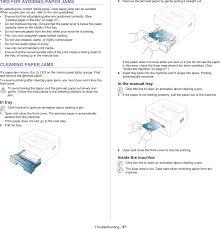 Ml2525 Mono Laser Printer User Manual Ml_1915_1910_2525_2580_english