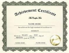 free certificate of completion template free printable award certificate borders award certificate