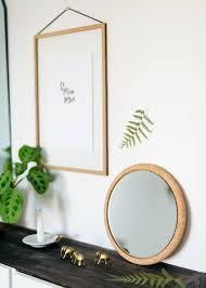 Diy Mirror Decor Hack 5 Fun Simple Diy Mirrors Love Maegan