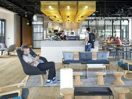 google pittsburgh office. simple pittsburgh google office in venice harry potter nap pods and cookery classes the  first pictures from inside pittsburgh