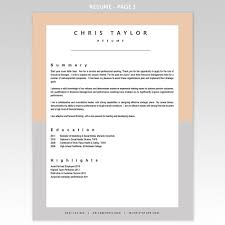 100 Resume Cover Letter Template Mac Header For Cover
