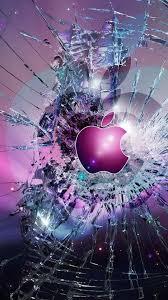 cool lock screen broken gl iphone 1080 1920 wallpaper wpt8203514