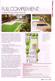 Small Picture Media Tim Mackley Garden Design