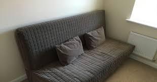 ikea beddinge lovas sofa bed with