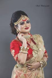 make up artist sanak photos barasat kolkata bridal makeup artists
