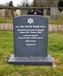 Alec David Young