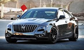 new car release 20152015 Buick Grand National GNX Concept Release  Future Cars Models