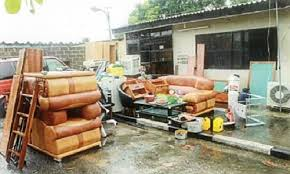 Image result for Landlord Evicts Tenants For Supporting APC In Edo