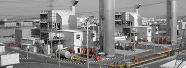 Uruk Starts Electrical Works At The Taji Power Plant Uruk Engineering