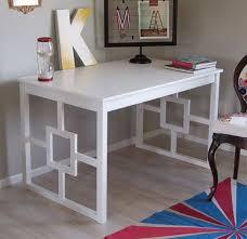 ikea chic modern desk chic ikea micke desk white