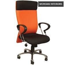 office leather chair. Office Leather Chair. Fiona Hb Chair For Use A