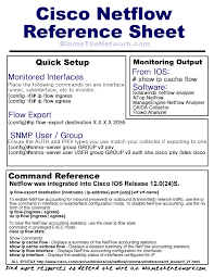 cisco command cheat sheet network cheat sheets blame the network