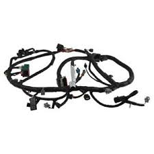 oem diesel engine wiring harness for 04 ford f250 f350 f450 04 05 wire harness for furnace icp at Wire Harness For F350
