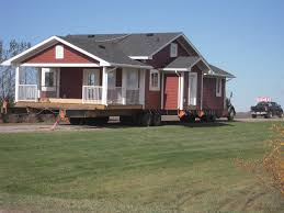 more and more rtm builds are finding their way to cottage country after construction is complete photo penner builders