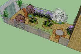 Small Picture Garden Design London