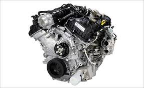 ford f news ford f engine specs car and driver < src media com images media 51 2011 ford f 150 engine inline 2 photo 361403 s cd gallery jpg alt >