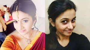 tamil serial actress with and without makeup part 1 2016 you