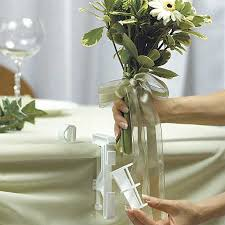 Bridal Bouquet Display Stand