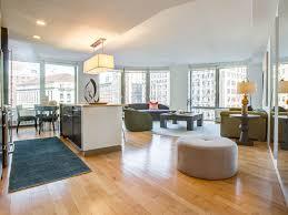 Upper West Side NYC Luxury Apt Rentals The Corner UWS - Nyc luxury studio apartments