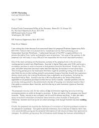 federal cover letters template federal cover letters