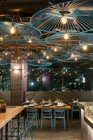 restaurant bar lighting. bsame mucho milan italy european restaurant bar lighting
