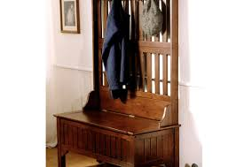 Hall Stand Entryway Coat Rack And Storage Bench bench 100 Bench And Coat Rack Entryway Wood Entryway Mudroom Hall 50