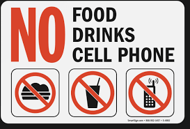 No Cell Phone Sign Printable No Cell Phone Signs To Print Magdalene Project Org