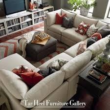 allure furniture. bassett furniture beckham u shaped sectional allure o