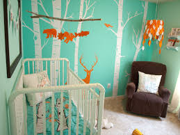 ... boy nursery themes green. baby ...