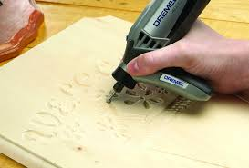 Dremel Wood Carving Patterns