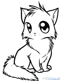 kitten printable coloring pages. Brilliant Pages K Coloring Pages Page Kitten Printable Kittens And  Puppies To Print To Kitten Printable Coloring Pages O